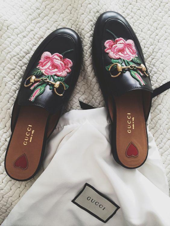 Quần legging mà đi cùng 4 thiết kế giày này thì đẹp miễn chê! - Ảnh 6.