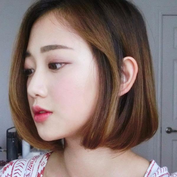 Loạt minh chứng cho thấy, chỉ cần cắt tóc ngắn là bạn trẻ ra cả vài chục tuổi - Ảnh 3.