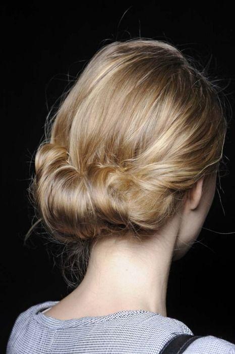 Lên list những kiểu tóc duyên dáng cho mùa lễ hội chỉ cần 5 phút là hoàn thiện