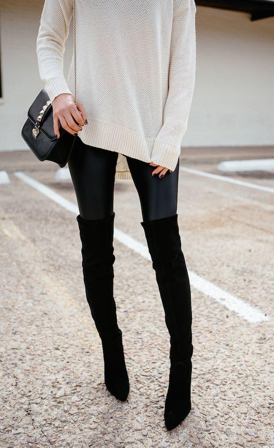Quần legging mà đi cùng 4 thiết kế giày này thì đẹp miễn chê! - Ảnh 3.