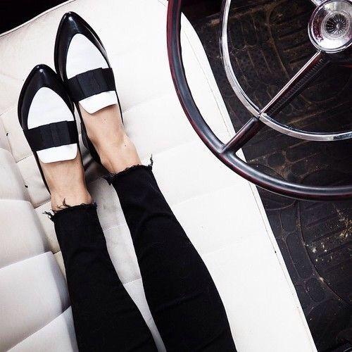 Quần legging mà đi cùng 4 thiết kế giày này thì đẹp miễn chê! - Ảnh 9.