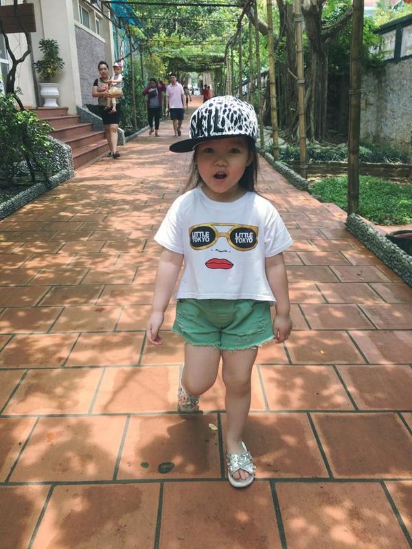 Điểm danh những em bé cute vô đối gây sốt cộng đồng mạng năm 2016 - Ảnh 7.