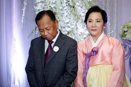 Cận cảnh nhan sắc cô em ruột kín tiếng xinh đẹp không kém Hari Won - Ảnh 2.