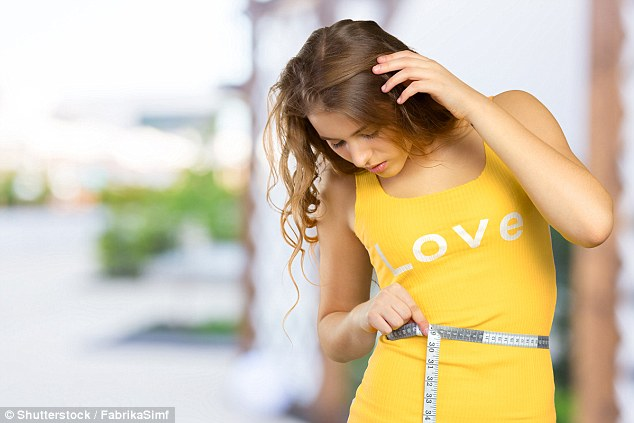 Nếu bạn muốn giảm cân, hãy đặt ra mục tiêu thật khó - Ảnh 1.