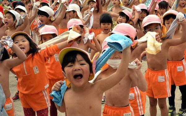 Không phải toán hay ngoại ngữ, giáo dục thể chất mới là môn học người Nhật coi trọng nhất - Ảnh 4.