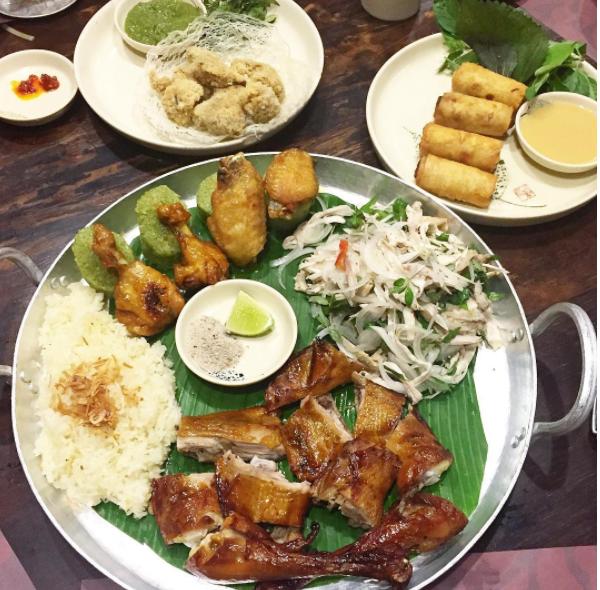8 quán ăn ngon, không gian đẹp, giá phải chăng để tạm biệt 2016 ở Sài Gòn - Ảnh 26.