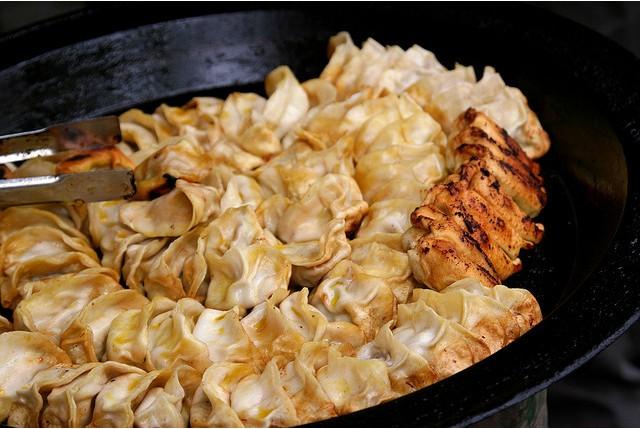5 món ăn đường phố đã nếm một lần là mê ngay tắp lự ở Thượng Hải - Ảnh 7.