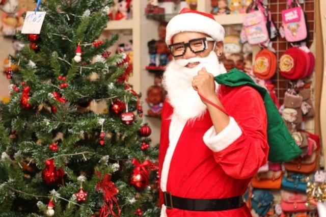 Khoa học chứng minh: Nói dối con về ông già Noel là cực kỳ nguy hại - Ảnh 1.