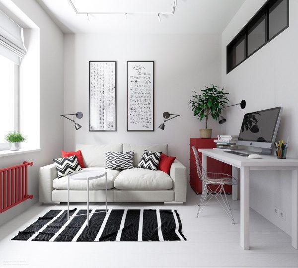 2 căn hộ 30m² đẹp đến mức xóa tan mọi định kiến về nhà nhỏ - Ảnh 1.