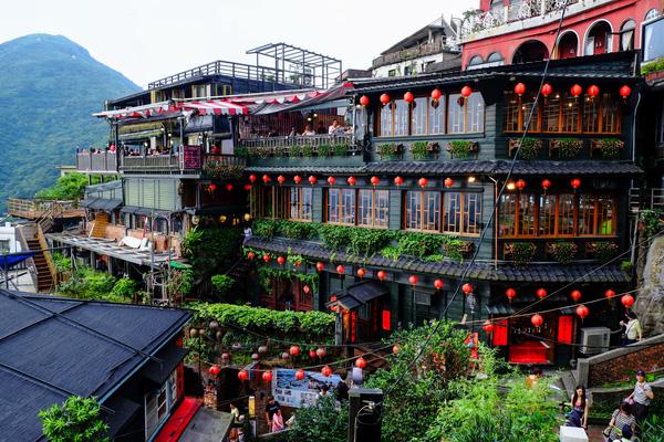 Điểm đến đang khiến giới mê du lịch Việt chao đảo ở Đài Loan