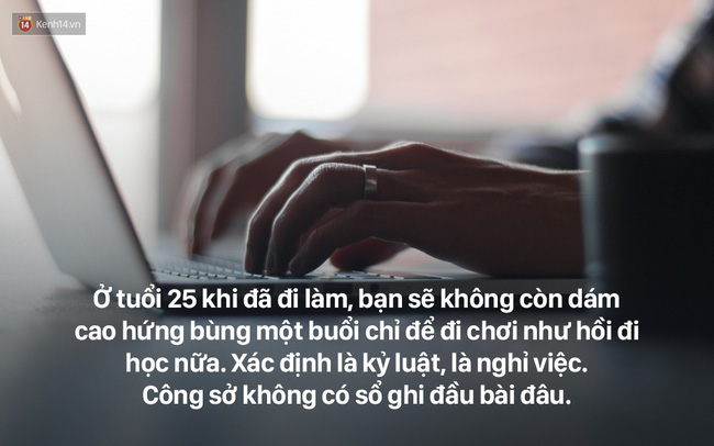 25 tuổi, bạn có gì? Và tuổi 25 của MC Phan Anh, Tiên Tiên, Lan Khuê, nhà thơ Phong Việt,... họ có gì? - Ảnh 2.