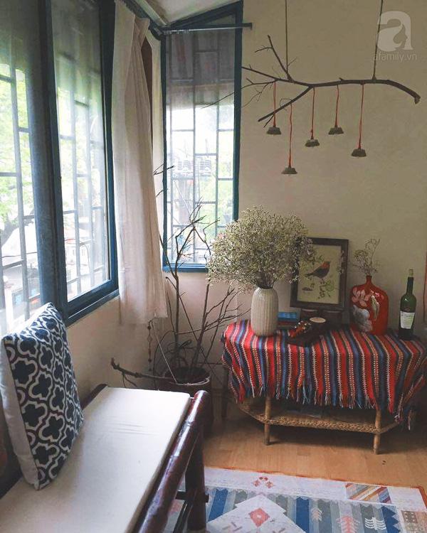 6 homestay cực xinh ở Hà Nội để nghỉ dưỡng dịp Tết dương lịch cho người lười đi xa - Ảnh 14.