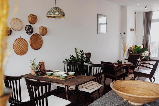 6 homestay cực xinh ở Hà Nội để nghỉ dưỡng dịp Tết dương lịch cho người lười đi xa - Ảnh 8.