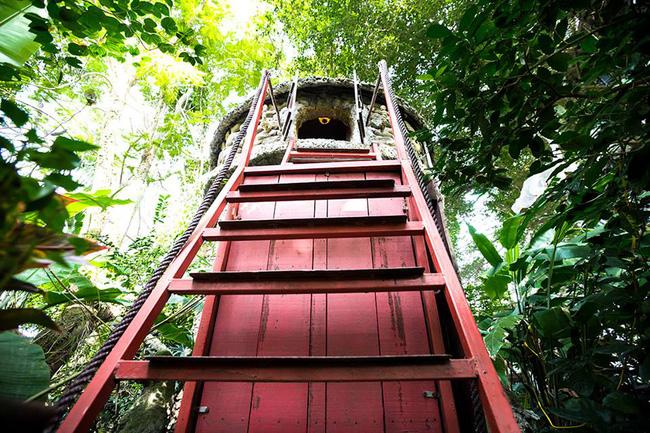 6 homestay cực xinh ở Hà Nội để nghỉ dưỡng dịp Tết dương lịch cho người lười đi xa - Ảnh 2.