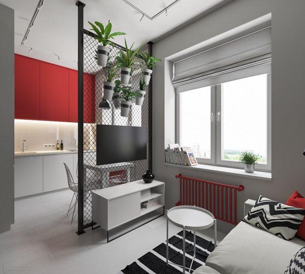 2 căn hộ 30m² đẹp đến mức xóa tan mọi định kiến về nhà nhỏ - Ảnh 2.
