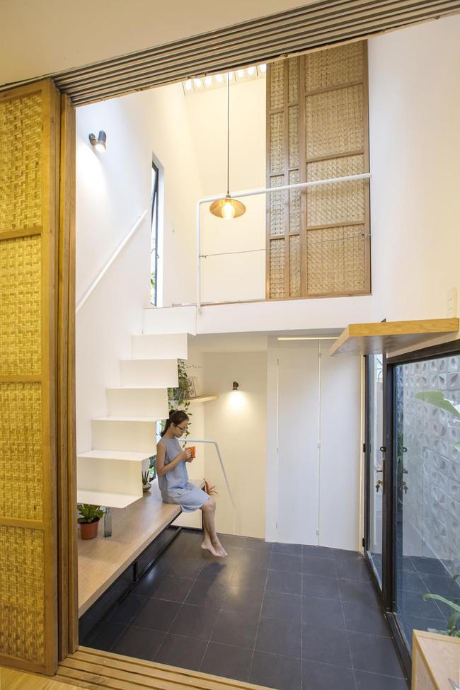 5 ngôi nhà Việt có thiết kế ấn tượng nhất năm 2016 khiến báo Tây khen nức nở - Ảnh 4.