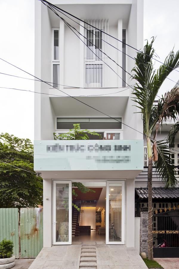 5 ngôi nhà Việt có thiết kế ấn tượng nhất năm 2016 khiến báo Tây khen nức nở - Ảnh 18.