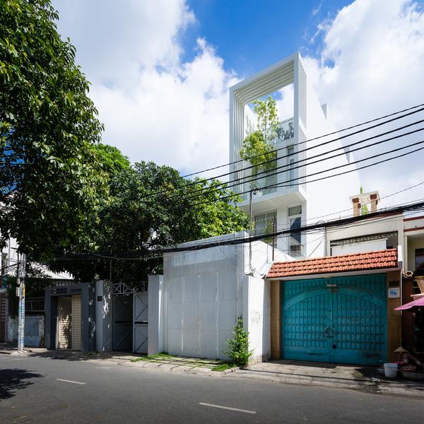 5 ngôi nhà Việt có thiết kế ấn tượng nhất năm 2016 khiến báo Tây khen nức nở - Ảnh 26.