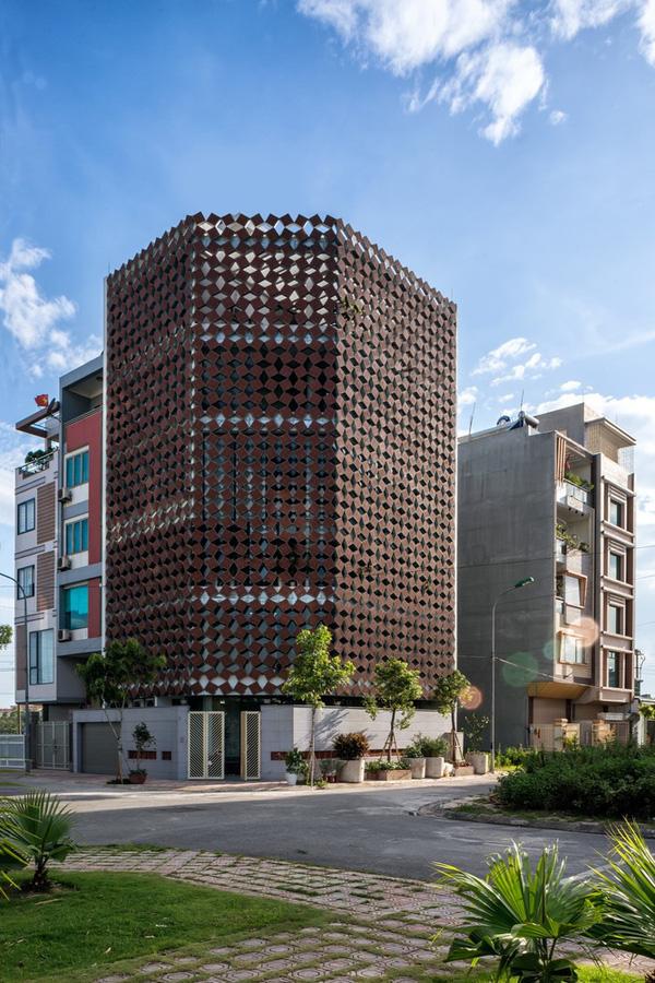5 ngôi nhà Việt có thiết kế ấn tượng nhất năm 2016 khiến báo Tây khen nức nở - Ảnh 32.