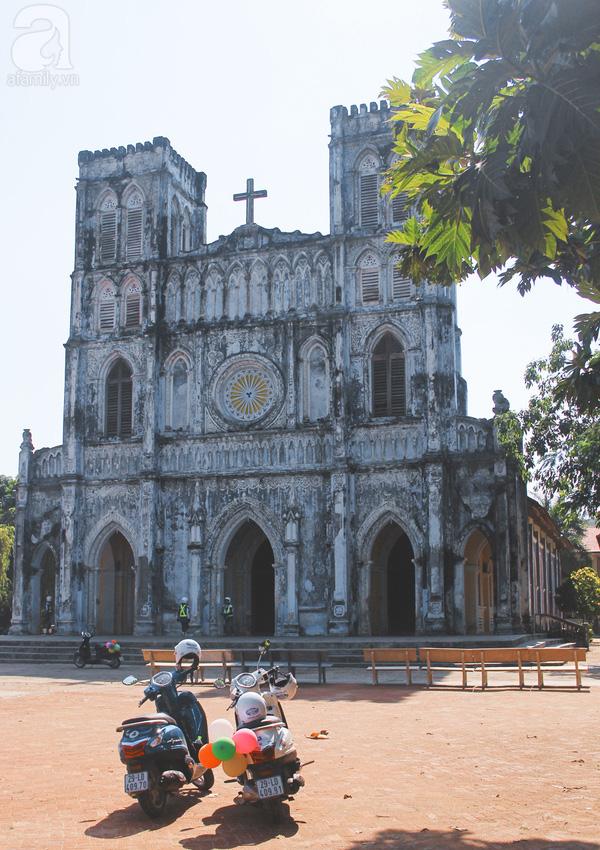 4 điểm đến gây chao đảo cộng đồng du lịch Việt năm 2016 - Ảnh 14.