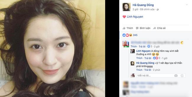 Sau 4 tháng chia tay ồn ào, bạn trai cũ Hà Lade công khai tình mới