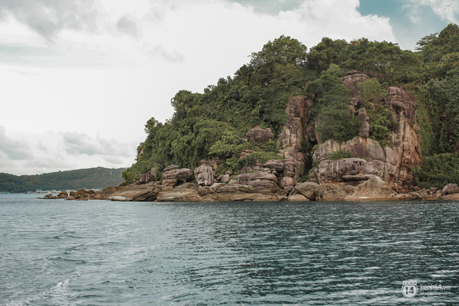 5 địa điểm sẽ trở thành thiên đường du lịch cho giới trẻ Việt trong năm tới - Ảnh 1.