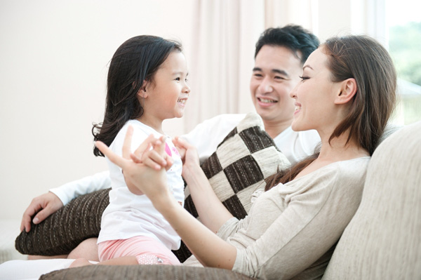 Những bố mẹ có con thành công toàn nuôi dạy con theo kiểu như thế này - Ảnh 2.