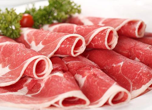 Thịt heo chớ dại mà nấu cùng nguyên liệu này, không thì coi chừng sức khỏe - Ảnh 1.