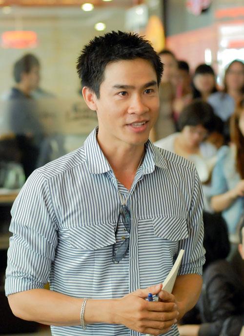 25 tuổi, bạn có gì? Và tuổi 25 của MC Phan Anh, Tiên Tiên, Lan Khuê, nhà thơ Phong Việt,... họ có gì? - Ảnh 11.