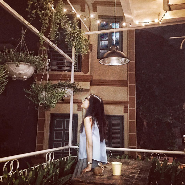 6 homestay cực xinh ở Hà Nội để nghỉ dưỡng dịp Tết dương lịch cho người lười đi xa - Ảnh 24.