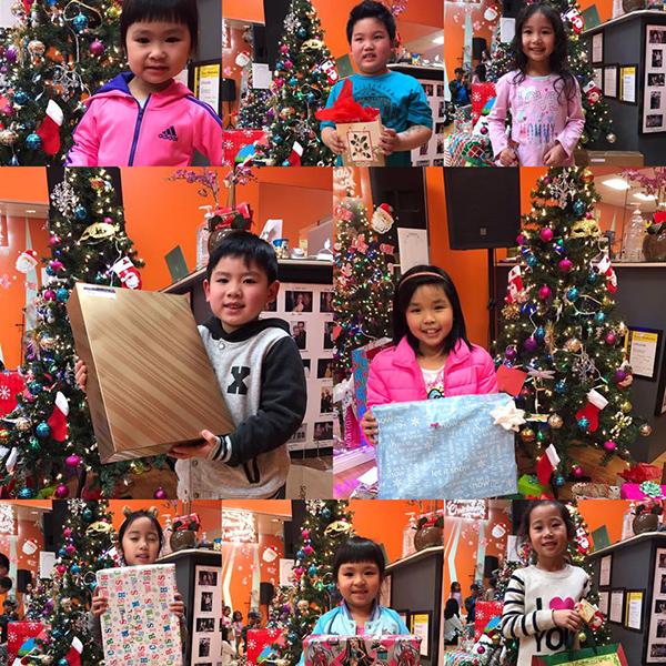 Hình ảnh đáng yêu đến tan chảy của các nhóc tì nhà sao Việt trong mùa Giáng sinh - Ảnh 13.