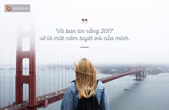 Nếu có 16 dấu hiệu này, 2017 chắc chắn sẽ là một năm thành công của bạn! - Ảnh 16.