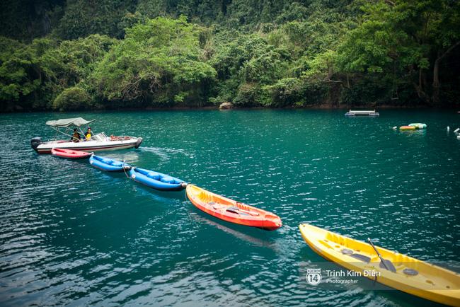5 địa điểm sẽ trở thành thiên đường du lịch cho giới trẻ Việt trong năm tới - Ảnh 18.