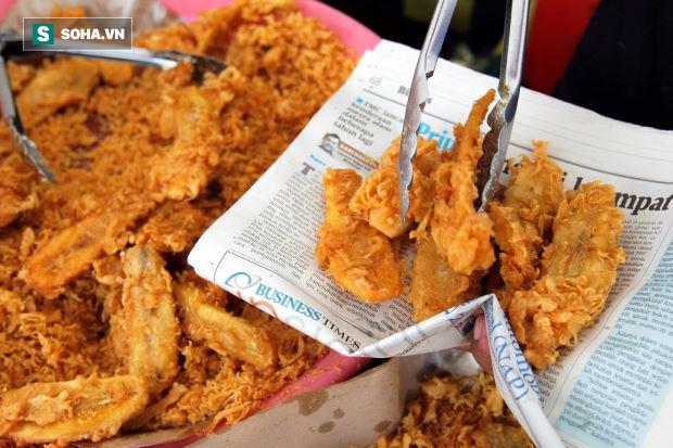 Không dùng đồ nhựa, túi ni lông vì sợ độc nhưng người Việt lại đang ăn chì từ 1 thứ khác - Ảnh 3.