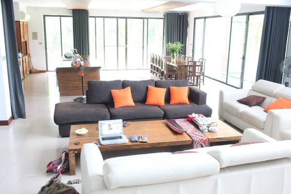 6 homestay cực xinh ở Hà Nội để nghỉ dưỡng dịp Tết dương lịch cho người lười đi xa - Ảnh 33.