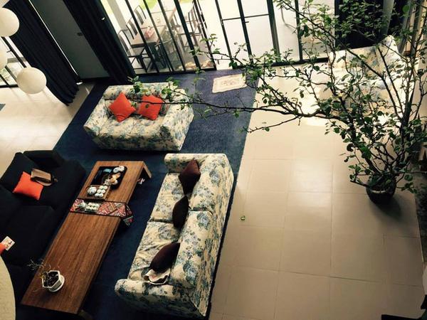 6 homestay cực xinh ở Hà Nội để nghỉ dưỡng dịp Tết dương lịch cho người lười đi xa - Ảnh 34.