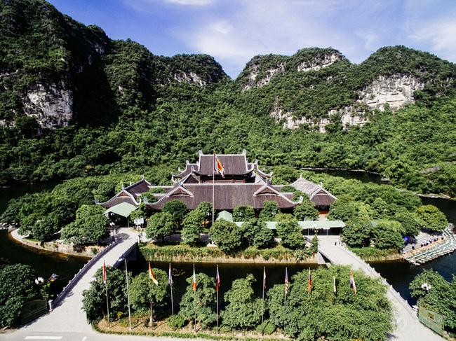 5 địa điểm sẽ trở thành thiên đường du lịch cho giới trẻ Việt trong năm tới - Ảnh 25.