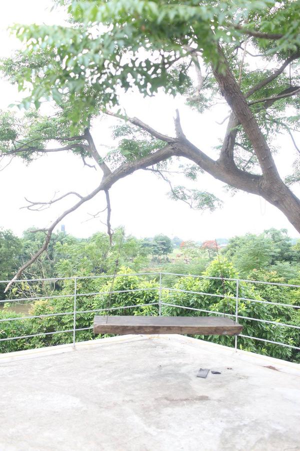 6 homestay cực xinh ở Hà Nội để nghỉ dưỡng dịp Tết dương lịch cho người lười đi xa - Ảnh 37.