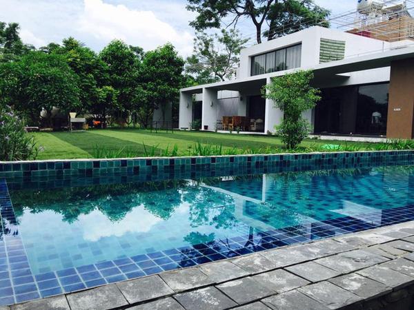 6 homestay cực xinh ở Hà Nội để nghỉ dưỡng dịp Tết dương lịch cho người lười đi xa - Ảnh 38.