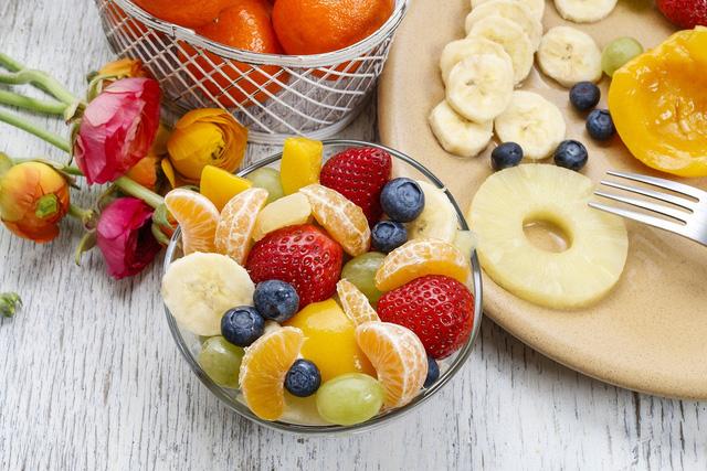 Bữa sáng thú vị cùng salad trái cây - Ảnh 4.