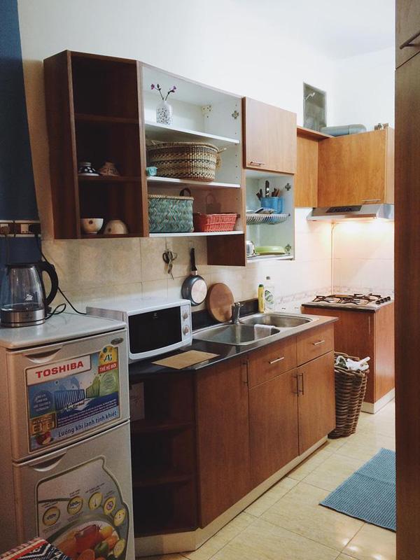 6 homestay cực xinh ở Hà Nội để nghỉ dưỡng dịp Tết dương lịch cho người lười đi xa - Ảnh 18.