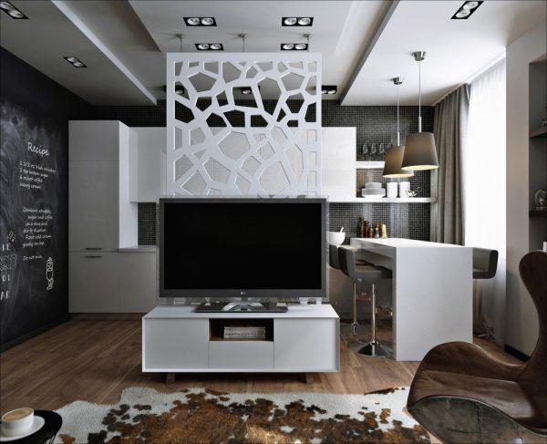 2 căn hộ 30m² đẹp đến mức xóa tan mọi định kiến về nhà nhỏ - Ảnh 5.