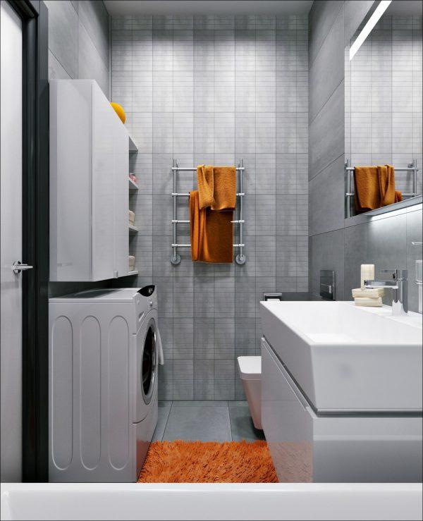 2 căn hộ 30m² đẹp đến mức xóa tan mọi định kiến về nhà nhỏ - Ảnh 8.