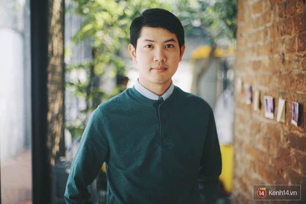 25 tuổi, bạn có gì? Và tuổi 25 của MC Phan Anh, Tiên Tiên, Lan Khuê, nhà thơ Phong Việt,... họ có gì? - Ảnh 10.