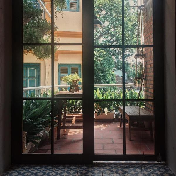 6 homestay cực xinh ở Hà Nội để nghỉ dưỡng dịp Tết dương lịch cho người lười đi xa - Ảnh 23.