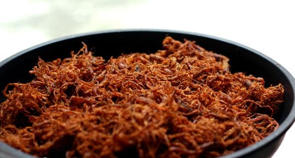 Không cần lò nướng hay lò vi sóng bạn vẫn có thể tự làm thịt bò khô ngon bá cháy - Ảnh 5.