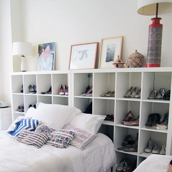 Rước xui vào nhà chỉ vì không biết cách sắp xếp tủ giày hợp lý - Ảnh 4.