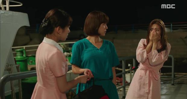 Ha Ji Won gây choáng với ca phẫu thuật nhạy cảm nhất màn ảnh Hàn - ảnh 1