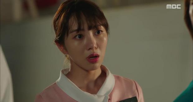 Ha Ji Won gây choáng với ca phẫu thuật nhạy cảm nhất màn ảnh Hàn - ảnh 2