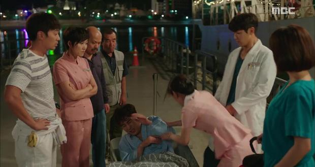 Ha Ji Won gây choáng với ca phẫu thuật nhạy cảm nhất màn ảnh Hàn - ảnh 3
